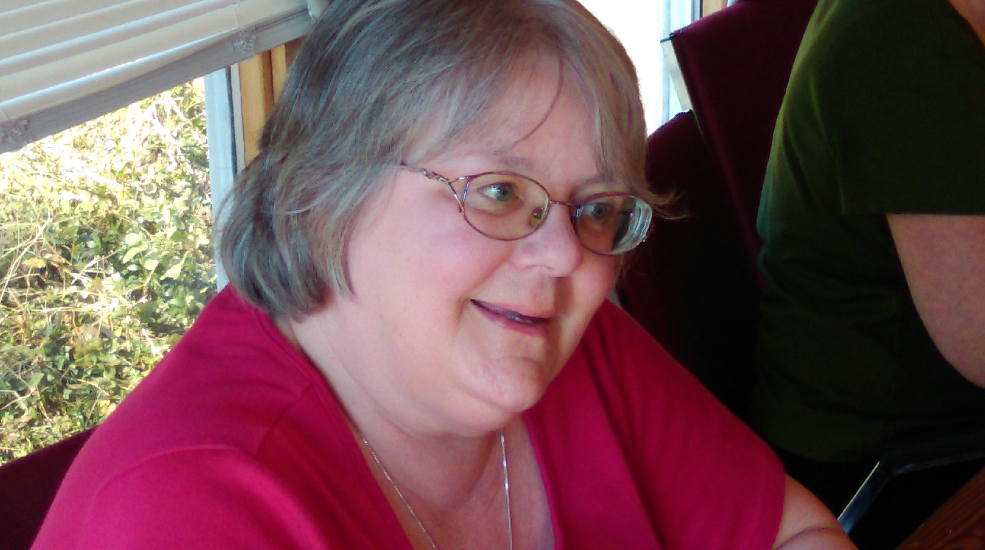 Krista Jameson
