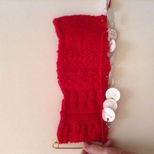 Knitting Sampler